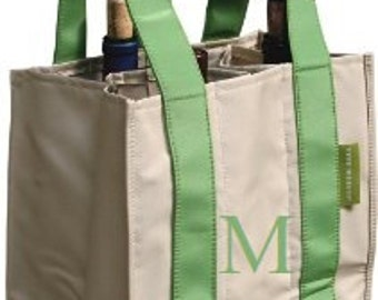 Personalized Party to Go Wine Tote, Wine gift, Wine Bag, Personalized Wine Bag, Bridesmaid Gifts, Hostess Gift, Wine Idea