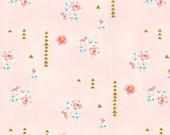 Brambleberry Ridge Rosemilk in Cameo Michael Miller Fabric, Choose your cut