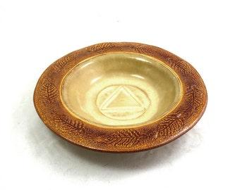 Raku ISHA  Handmade Ceramic Pottery