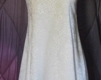 Vintage 1960s-70s Popaye's Kid Wedding Dress