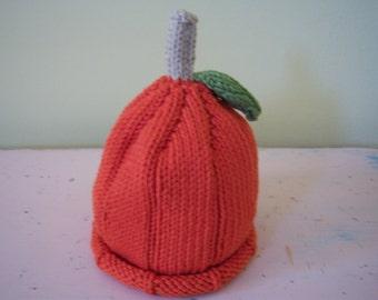 Medium Pumpkin Pie Hat
