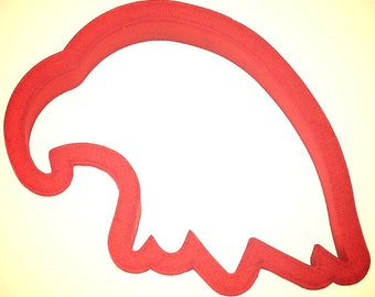"Eagle Head cookie cutter Made in USA 4.25""x3.25"""