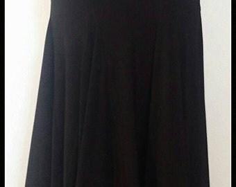 SALE**Flamenco Skirt, Flamencita,spanish Flamenco classic skirt . Tribal fusion.