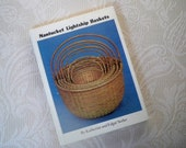 "Vintage Reference Book ""Nantucket Lightship Baskets"" 1981"