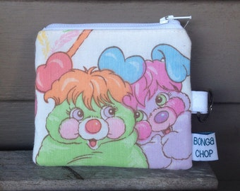 Popples Mini Wallet with ID Holder
