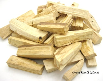 Mini Palo Santo Wood Incense Stick ONE, Smudging, Energy Cleansing, Smudge Stick, Peru, Cleansing, Ritual, Spirits