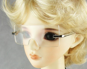 New fashion Dolls Glasses fit 1/3 BJD SD Super Dollfie