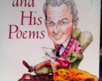 Jimmy Stewart and his Poems Book
