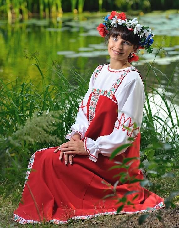 Les femmes de russie