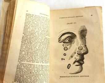 The Secret Monitor 1800's