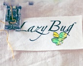 1 sheet custom fabric labels (extra for order)