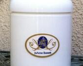 Creme -Luxury Ultra Thick with Natural Perfume, botanical perfume, organic, perfume, moisturize, skin, body lotion, skin care, scented creme