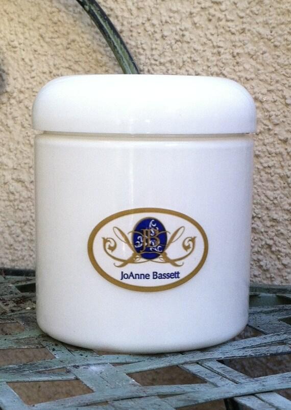 Organic Natural Fragrance Creme - Natural Perfume, botanical perfume, moisturize, body lotion, skin care, scented creme