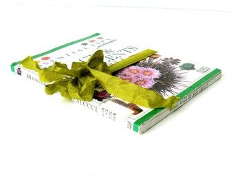 CACTI & Succulents Vintage Book, Vintage Cactus Book, Vintage Succulents Book, Vintage Cacti Book, Cacti Art, Succulent Art, Vintage Book