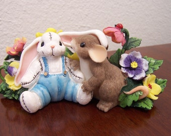 Charming Tails Every bunny needs a Friend