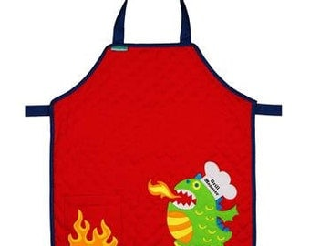 Personalized Stephen Joseph Apron