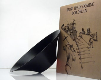 The Bob Dylan Slow Train Coming GrooveBowl