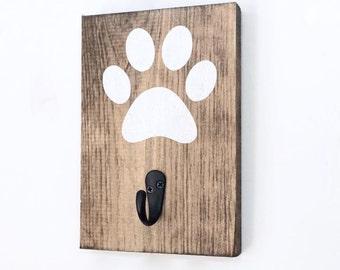 Dog Leash Hook, Leash Organization, Dogs, Puppy, Collar Hook, Hook for Dog Leash, Hook for Dog Collar, Leash Hook
