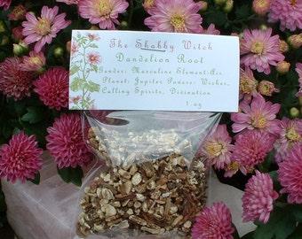 Dandelion Root Organic, 1.oz