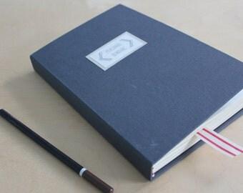 Personal almanac calendar // 3-year memory book // gratitude journal // dream journal