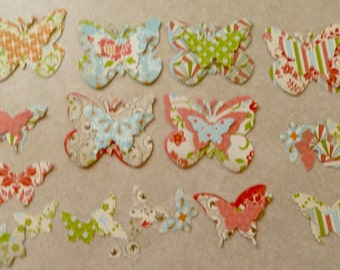 Butterflies are FREE! Everyday Enchantment