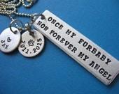 Pet Memorial Necklace - Personalized Memorial Necklace - Dog Loss Necklace - Pet Loss Necklace - Custom Pet Necklace - Pet Necklace - Friend