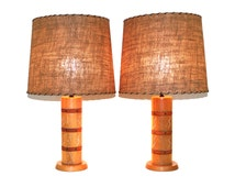 Unique Western Lamp Shade Related Items Etsy