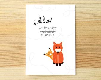 Hello Fox