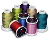 Superior Threads KIMONO SILK Japanese sewing quilting applique thread