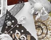 Reserved Custom Design - Customized Framed Paper Art
