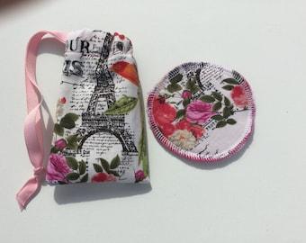 Menstrual Cup Coaster Menstrual Cup Bag Paris