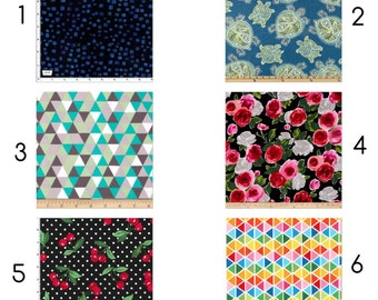 create your own corner drool pads ~ for ergo, Tula boba and more!