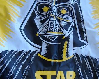 Star Wars Darth Vader Child Halloween Costume, 1980