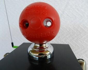 Alien Robot-Found Object Assemblage- Junk Art