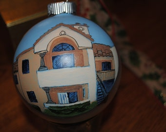 Great Christmas or House warming gift idea condo - sold just a sample