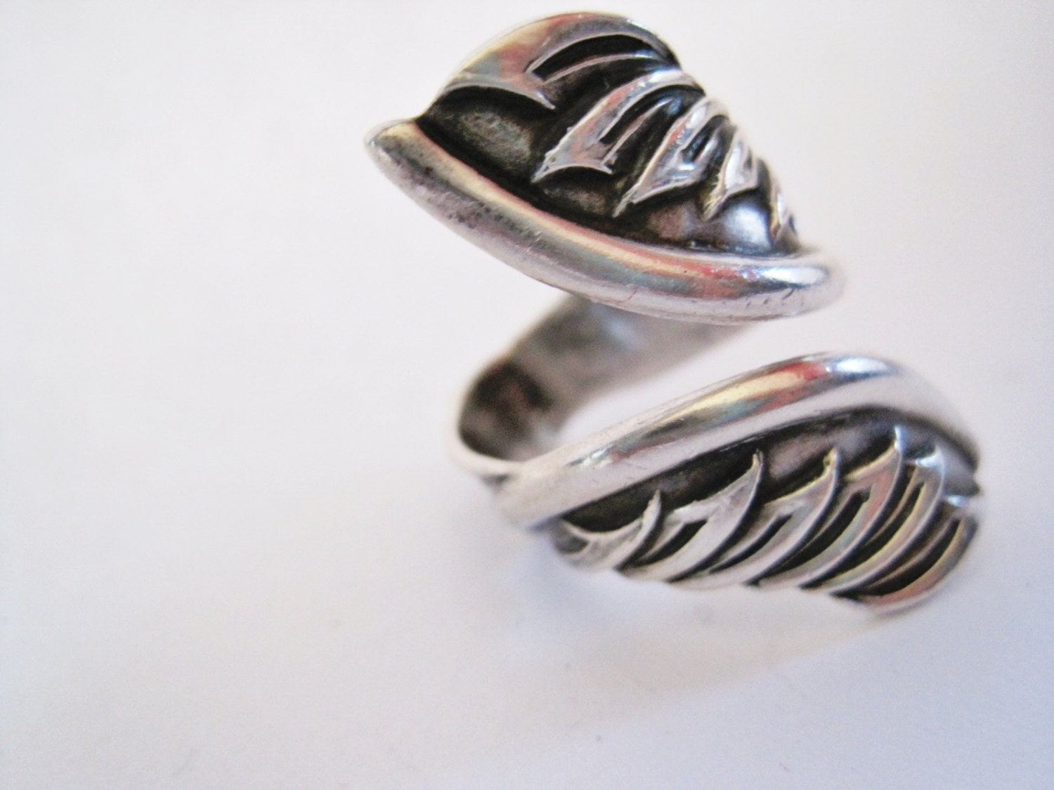 taxco ring mexican jewelry sterling silver balderas