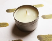 Dill Pickle Scented Candle - Vegan Candle - Homemade Candles - Natural Candles - Tin Candle - Container Candle - Holiday