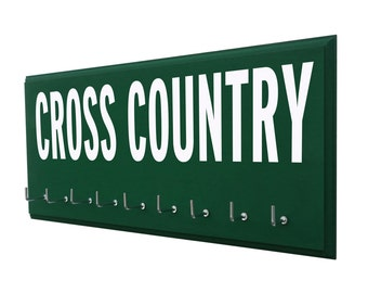Cross country medal holder, Cross country running, cross country gifts, cross country gear, cross country designs,
