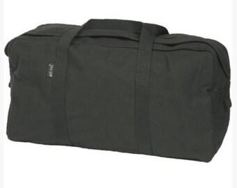Black US Tanker Tool  Bag