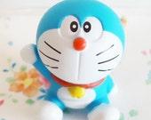 The Authentic Little Doraemon Japanese Figure.80s.