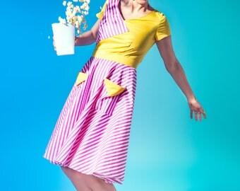 Jenny dress By TiCCi Rockabilly Clothing