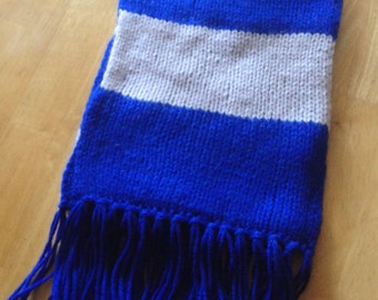 First Year Ravenclaw Wizarding Scarf
