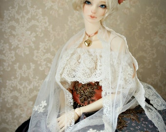 Dress Set for Soom Super Gem