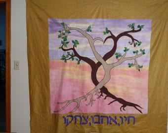 Tree of life Chuppa