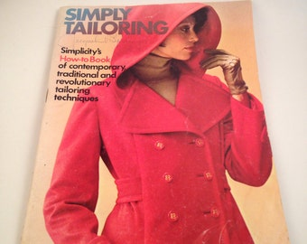 Simply Tailoring How-to-Book