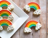 Rainbow Cookies (1 Dozen)
