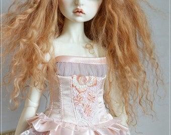 venecja outfit for MSD Dollzone Pandora B45-010 body