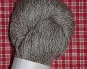 Sporty Litttle Number 100% Leicester Longwool Yarn from a PA Century Farm