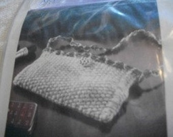 Handwoven Evening Bag Kit
