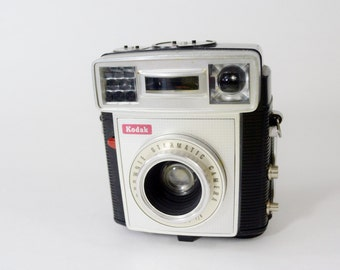 Vintage Kodak Starmatic Camera